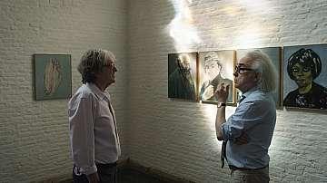 Met Jan Vanriet