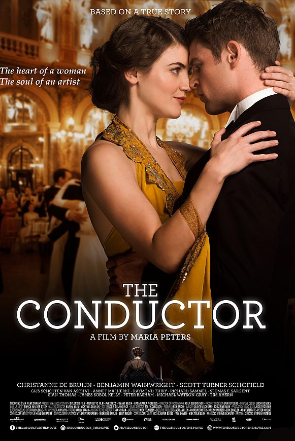 Conductor film poster