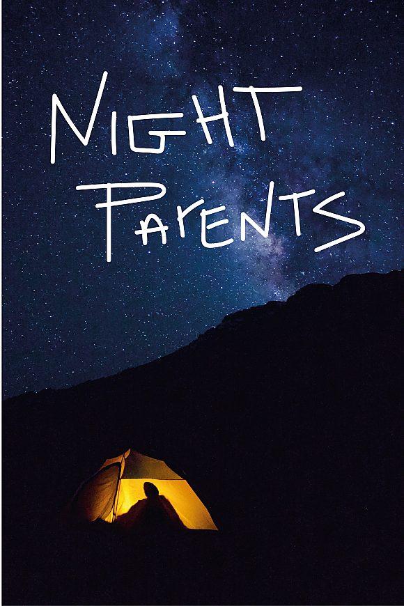 NIGHT PARENTS Tekengebied 1
